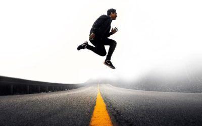 La citation de la semaine #7 : Décidez d'aller de l'avant !