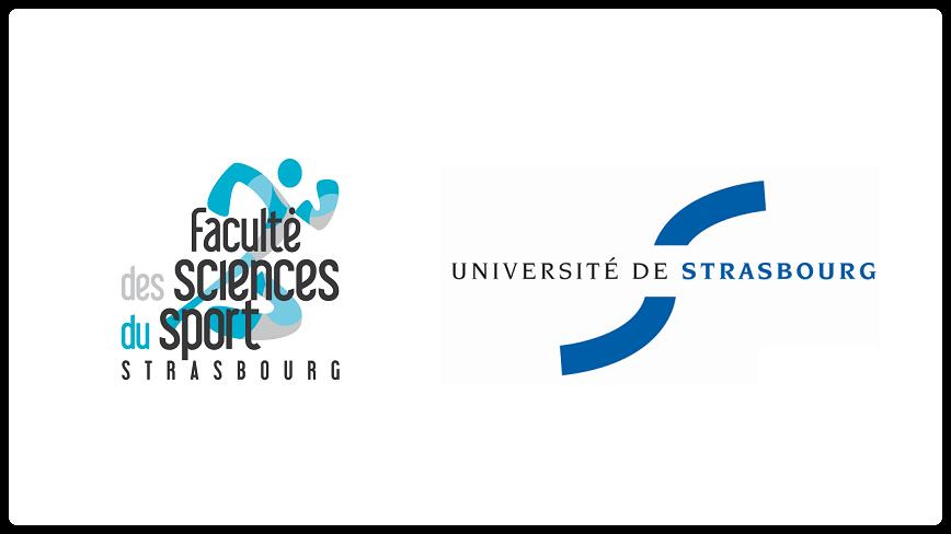Formation Marketing Digital en Master Marketing du Sport, pour la Faculté des Sciences du Sports de Strasbourg